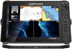 LOWRANCE HDS-12 LIVE bez sondy