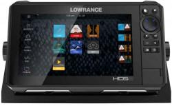 LOWRANCE HDS-9 LIVE bez sondy