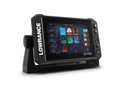 Sonar Lowrance Elite FS™ 7, bez sondy