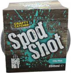 Crafty Catcher Spod Shot 250ml