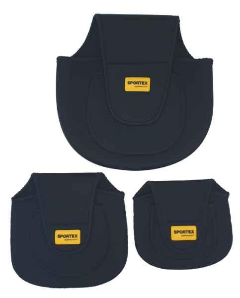 SPORTEX ochranné púzdro navijaku - neoprénové Dĺžka: 16cm