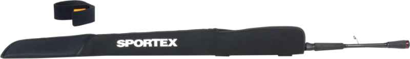 SPORTEX ochranné púzdro s páskami - neoprénové Dĺžka: 85cm
