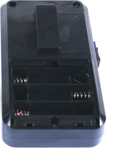Okysličovač AA Batterie, USB, auto adapter/220V, svorky 6ks, M70