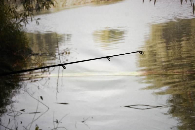 Rybársky prút - SPORTEX - Air Spin - dvojdielny spin AS2402 2,40m, 40g, 2 diel