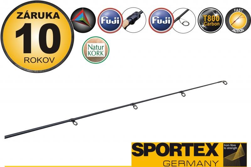 SPORTEX - Prívlačový prút - HYPERION XT 240cm /40g / 2diely