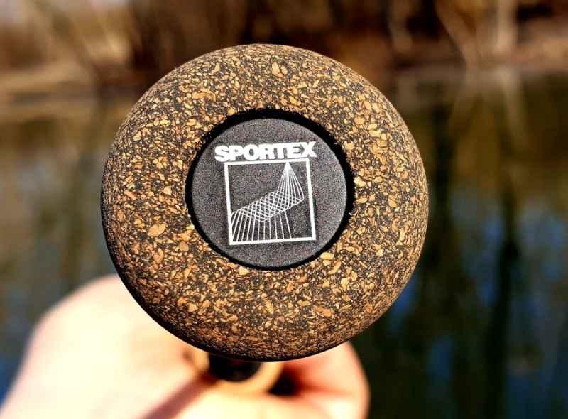Prívlačové prúty SPORTEX Mystix Trout UL 2-diel 195cm / 1-7g
