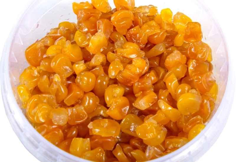 Qantica super sladká kukurica - dipovaná 100g Kukurica