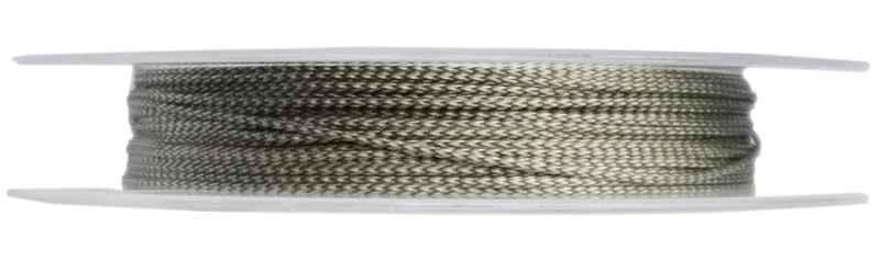 Oceľová šnúra Climax DYNAWIRE 5m + 20ks trubičiek Priemer: 0,44mm Nosnosť: 18,5kg