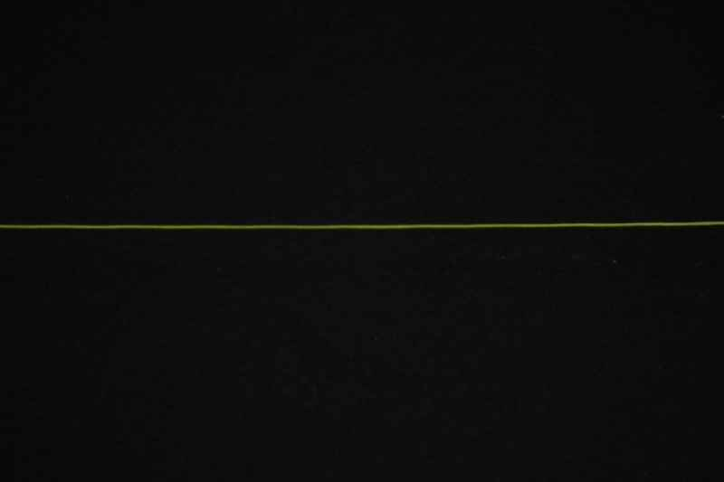 Pletená šnúra CLIMAX Carat 12 fluo žltá 135m 135m 0,13mm / 9,5kg