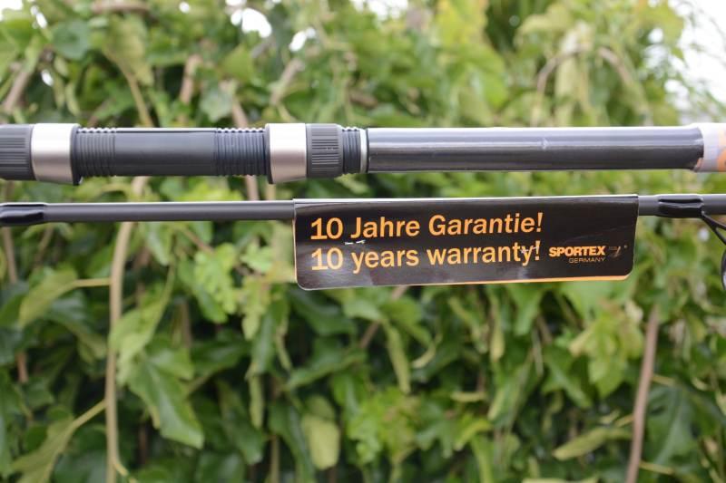 SPORTEX Catapult BOAT - 282cm