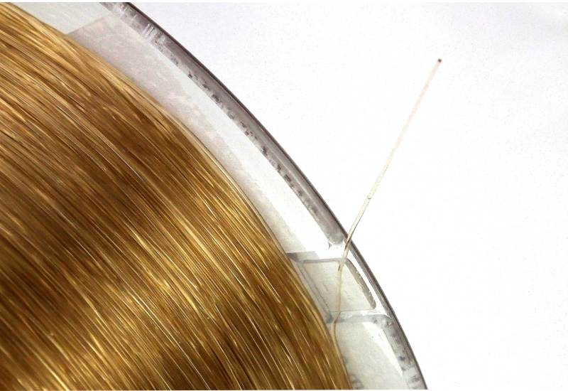 Silon hnedý - CLIMAX Profesional 0,30mm / 7,8kg / 400m
