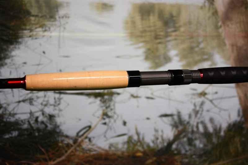 Rybársky prút - SPORTEX - TW SPIN - Dvojdielny TW2717 275cm, 120-210g, tr.dĺžka 143cm