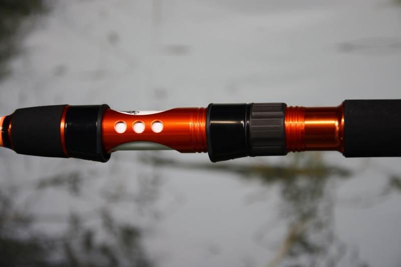 Rybársky prút-SPORTEX - Turbo Cat Boje - dvojdielny