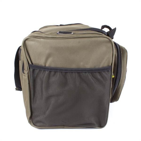 Faith rybárska taška - 57x35x30cm