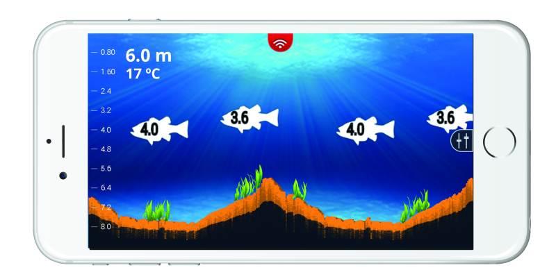 c4e77ce52 Lowrance FishHunter 3D | Rybárske potreby SPORTS